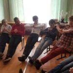 Разработка комплекса занятий по когнитивной и психологической адаптации и сопровождению учащихся с инвалидностью и ОВЗ